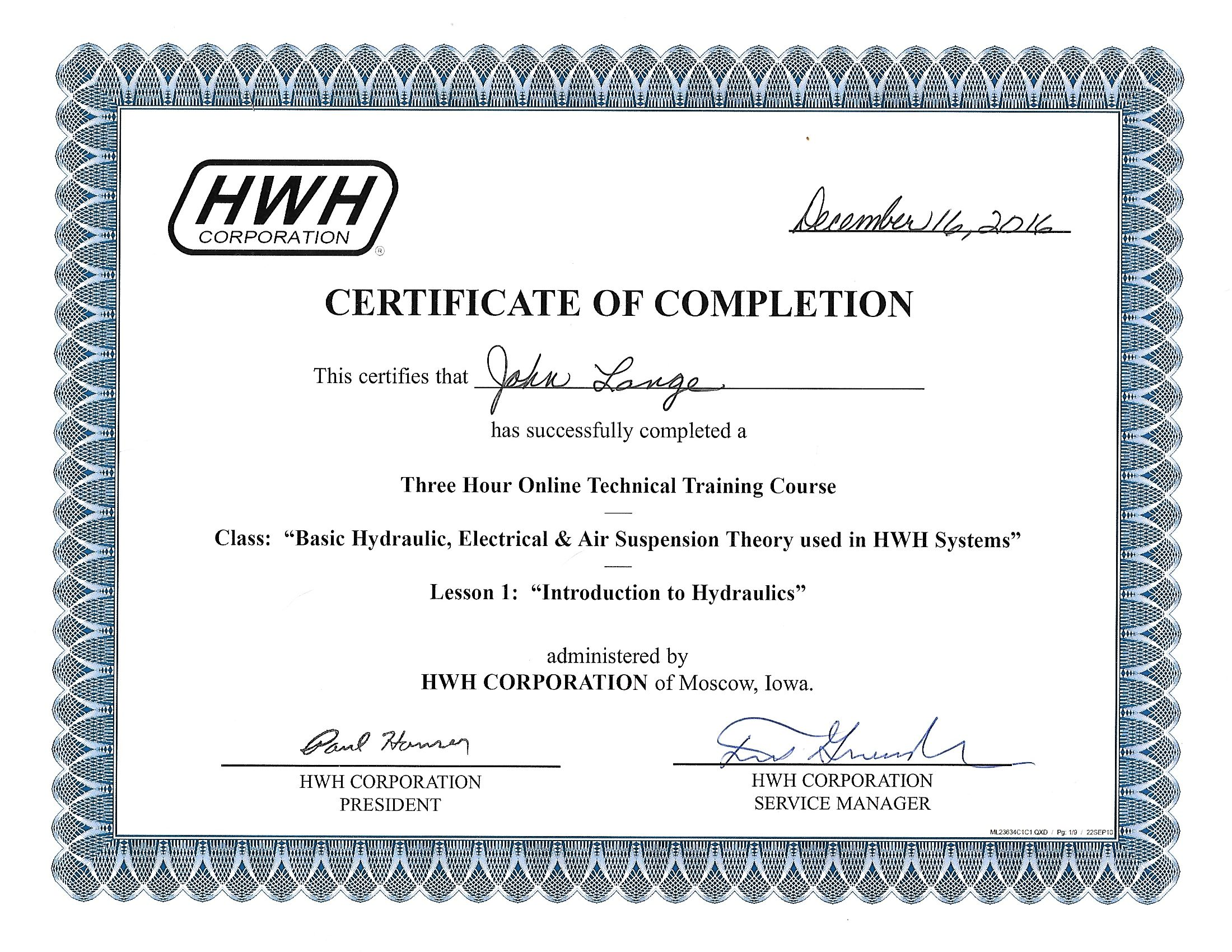 About us hwh leveling systems intro to hydraulics 1betcityfo Image collections